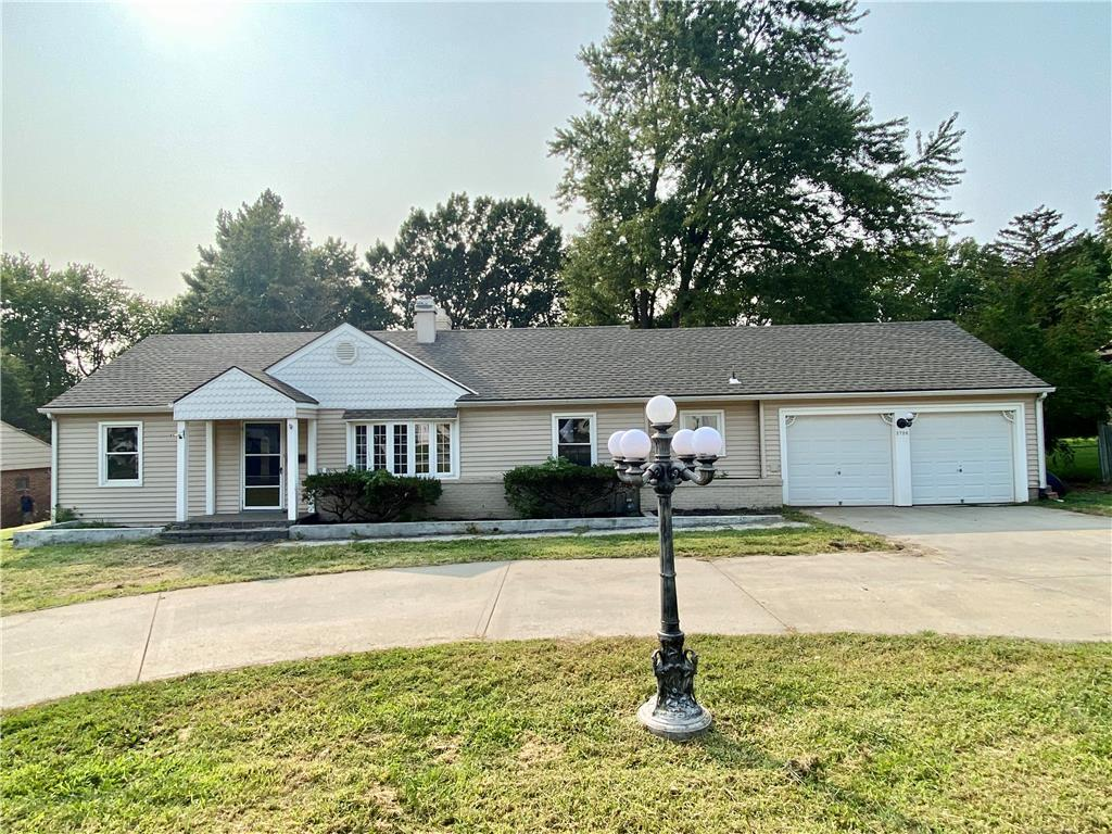 2726 S Crysler Avenue Property Photo - Independence, MO real estate listing