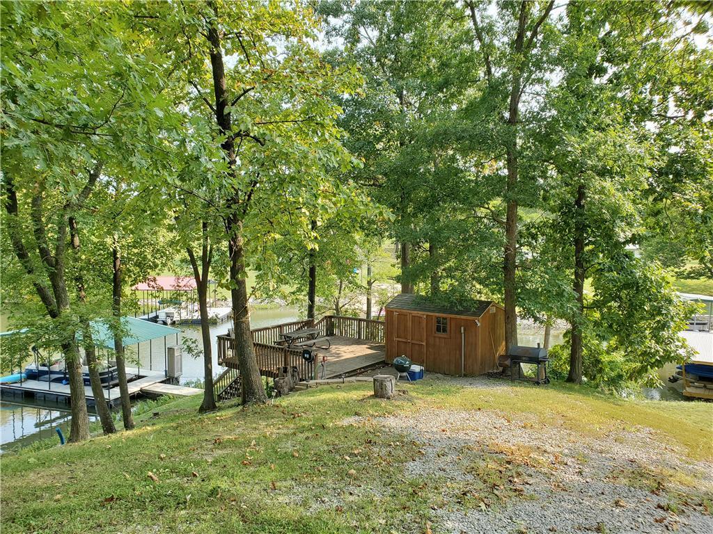 Lake Viking Terrace Terrace Property Photo - Gallatin, MO real estate listing