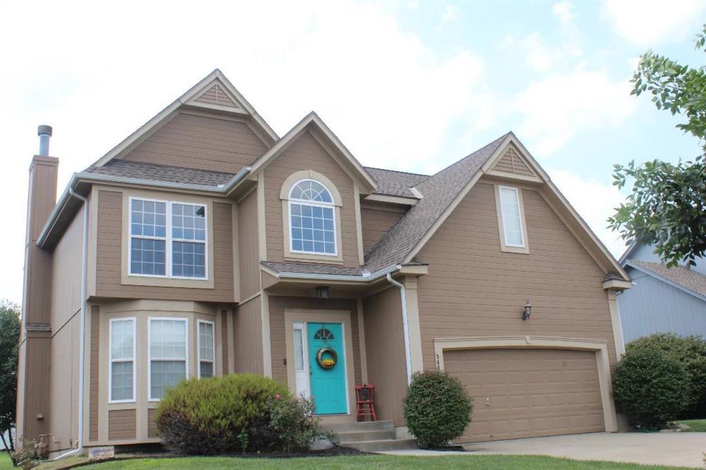 5406 Gleason Road Property Photo - Shawnee, KS real estate listing