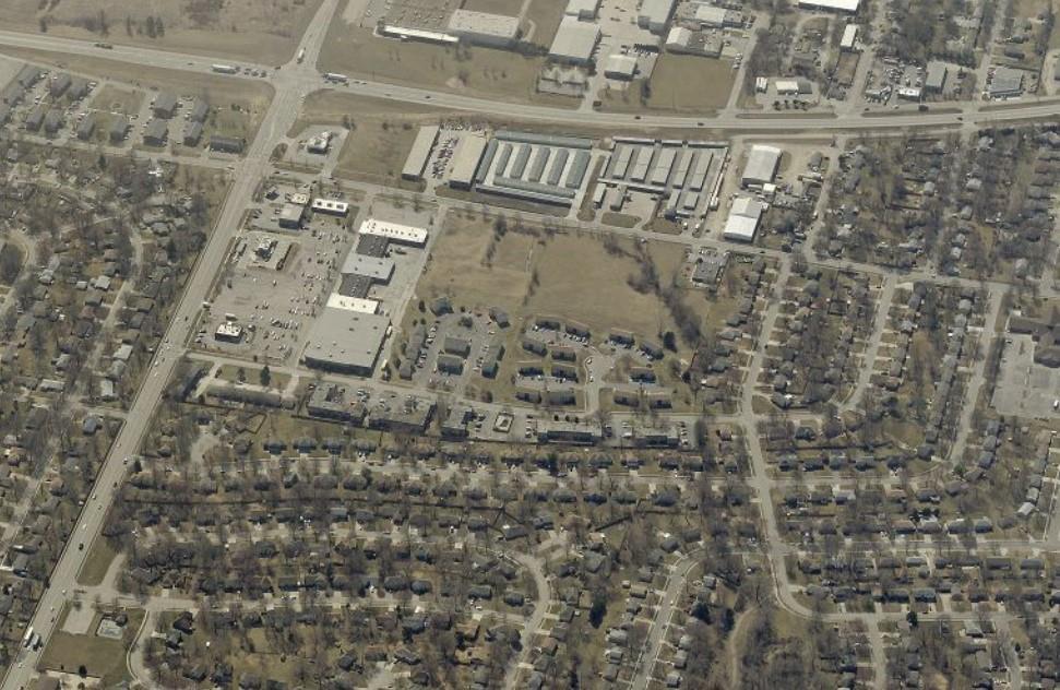 W Dennis Avenue Property Photo - Olathe, KS real estate listing