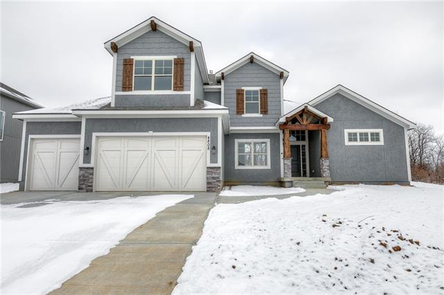 4808 NE 95th Terrace Property Photo - Kansas City, MO real estate listing
