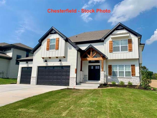 8046 NE 102nd Street Property Photo - Kansas City, MO real estate listing