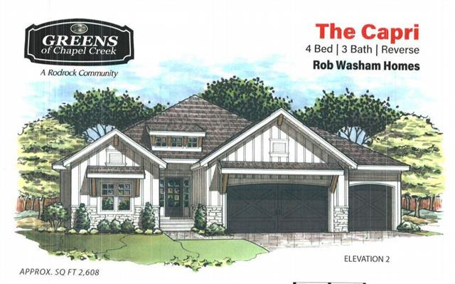 6730 Arapahoe Drive Property Photo - Shawnee, KS real estate listing