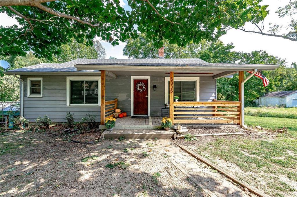 5335 N Wheeling Avenue Property Photo