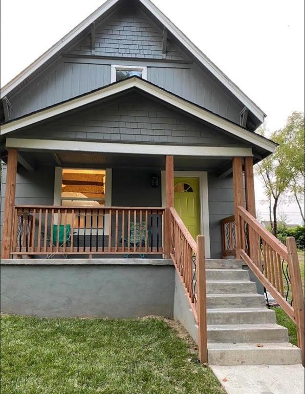 2106 Olive Street Property Photo