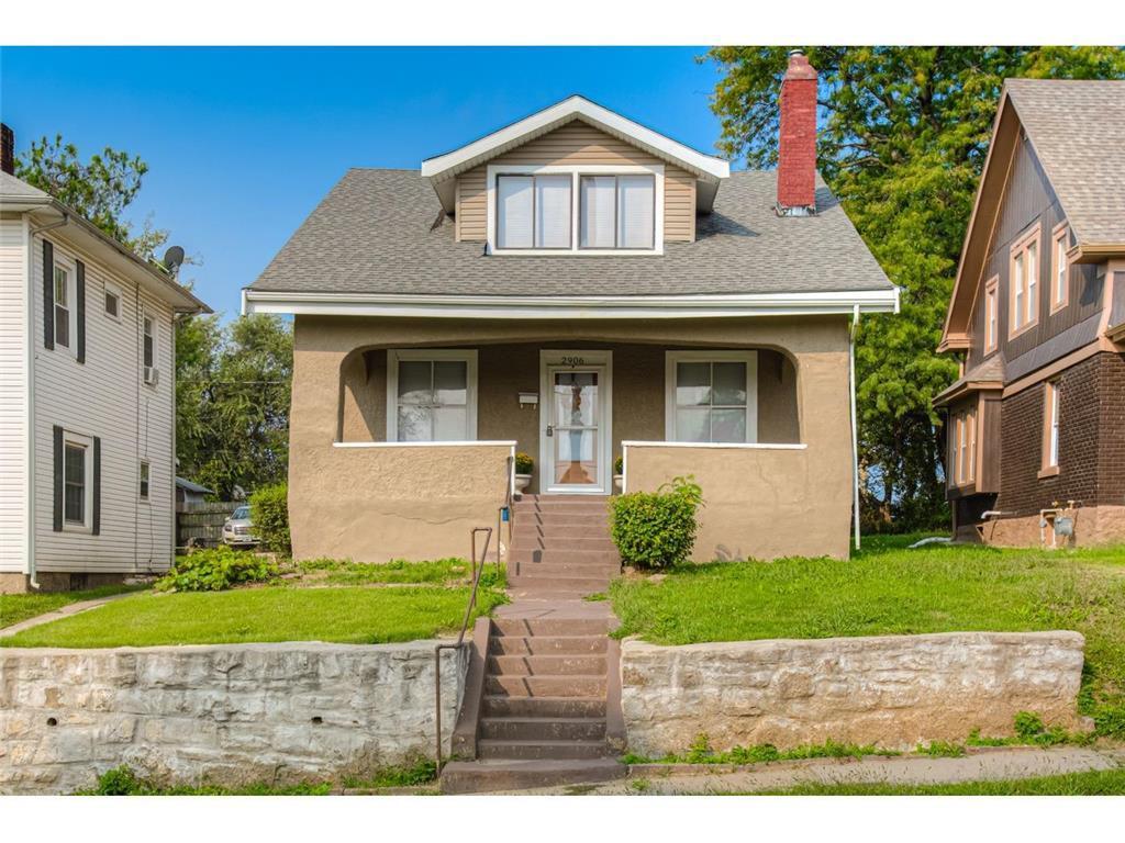 2906 N 10 Street Property Photo - Kansas City, KS real estate listing