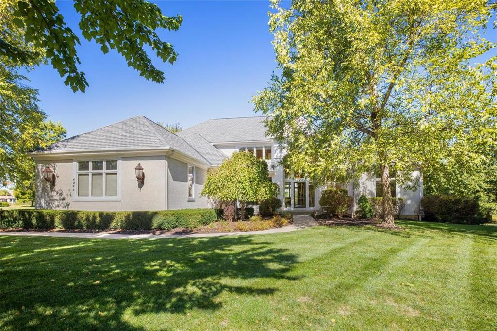 4044 W 147 Terrace Property Photo - Leawood, KS real estate listing