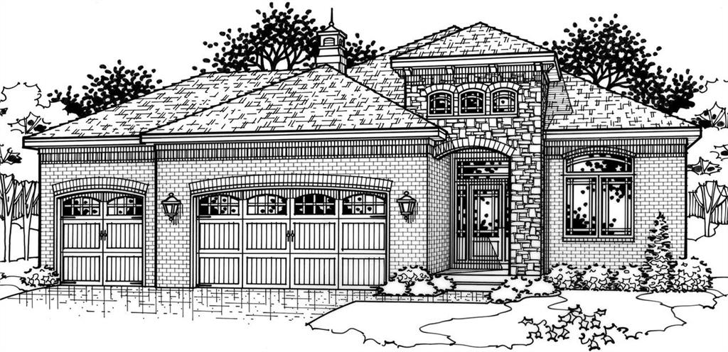 11281 S Red Bird Street Property Photo - Olathe, KS real estate listing