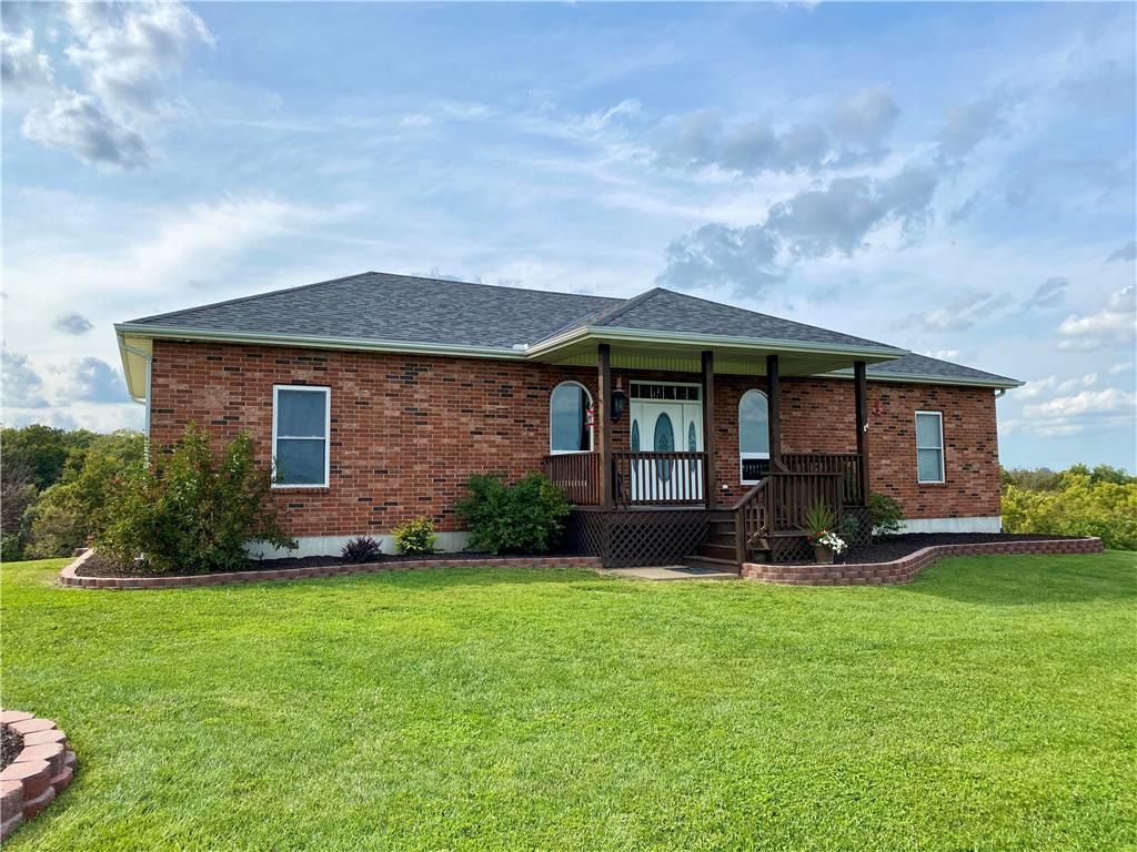 23780 Moberly Road Property Photo