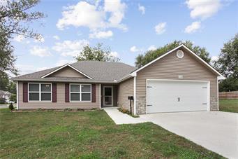 306 E Main Street Property Photo - Odessa, MO real estate listing