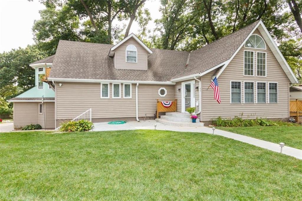8101 W 66 Terrace Property Photo - Merriam, KS real estate listing