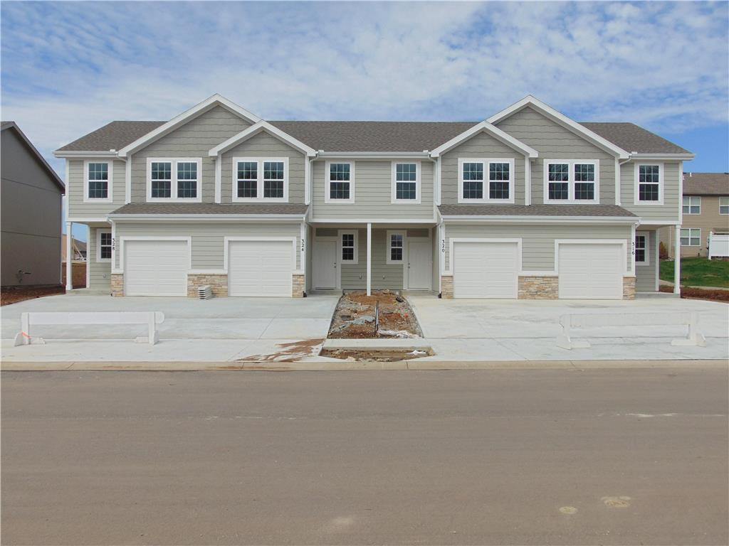 317 5th Terrace Property Photo - Louisburg, KS real estate listing