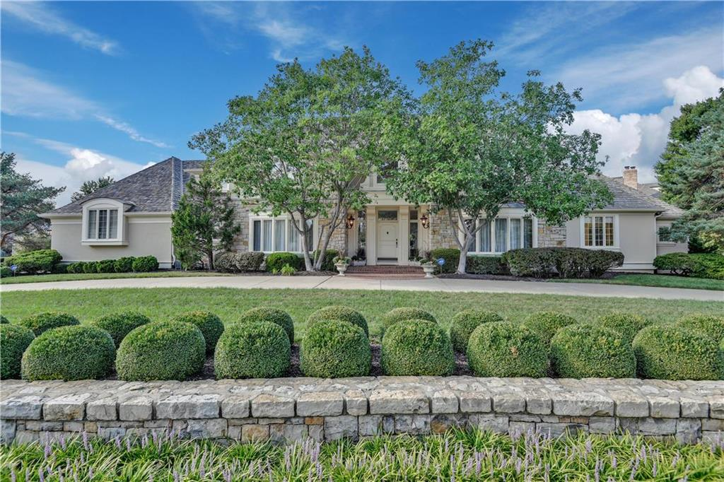 11716 Brookwood Avenue Property Photo - Leawood, KS real estate listing
