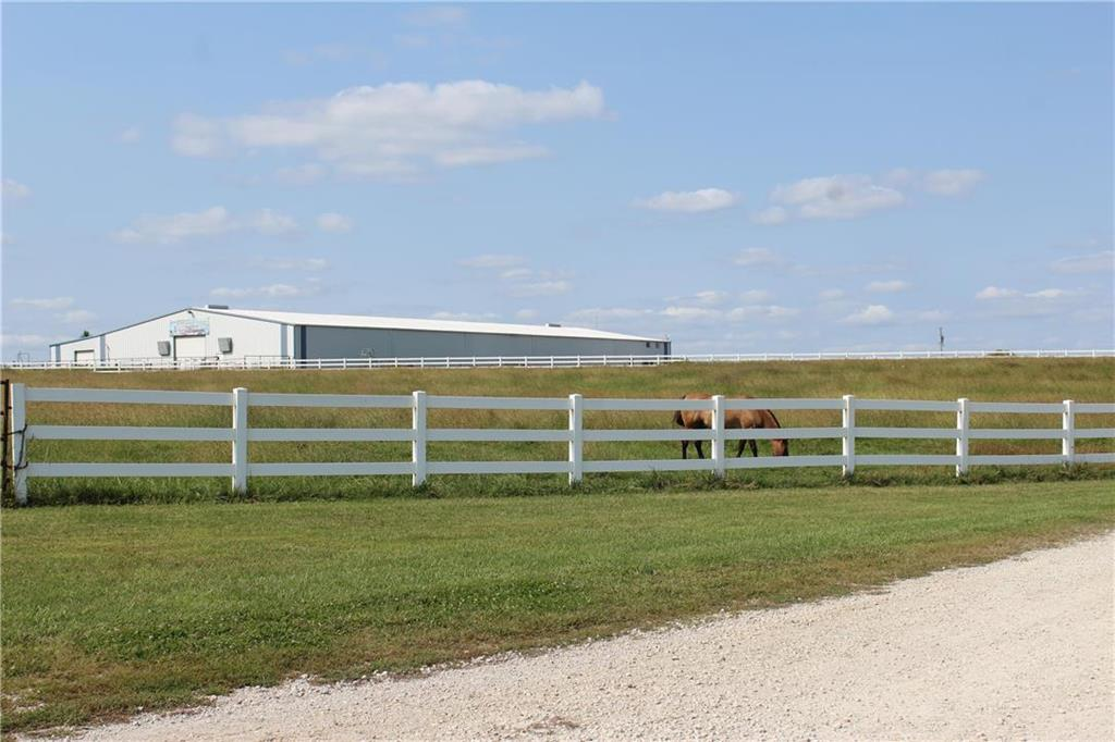 1145 NW 50 Highway Property Photo - Centerview, MO real estate listing
