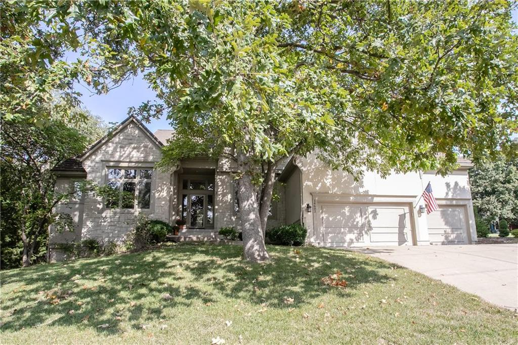 14602 W 49TH Street Property Photo - Shawnee, KS real estate listing