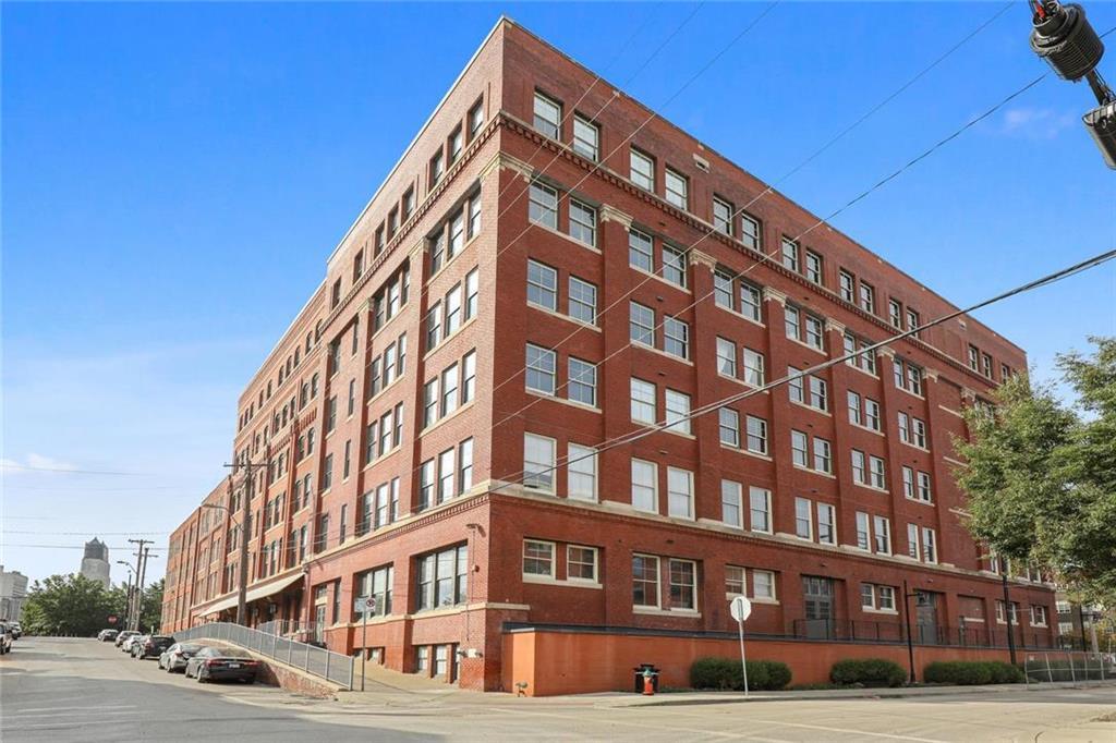 200 Main Street #112 Property Photo - Kansas City, MO real estate listing