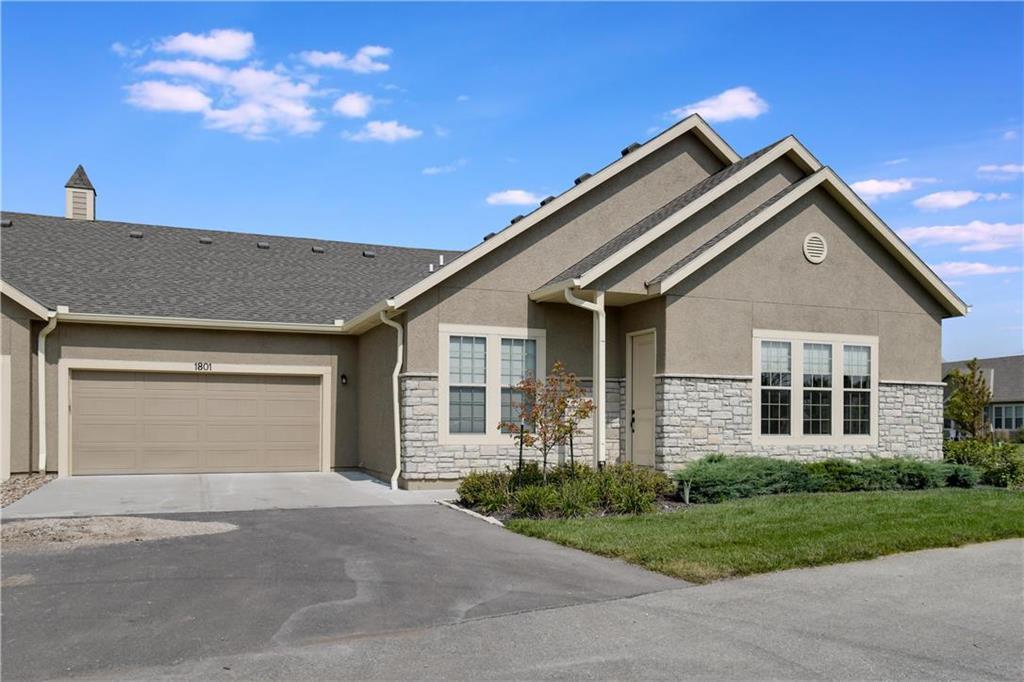 15584 S Church Street #1601 Property Photo - Olathe, KS real estate listing