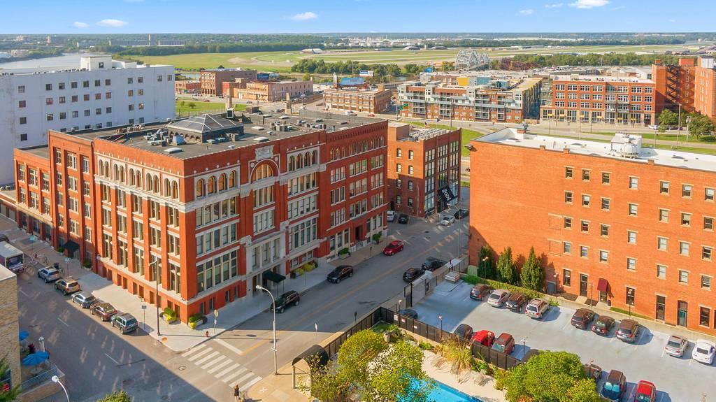 612 CENTRAL #104 Street #104 Property Photo - Kansas City, MO real estate listing