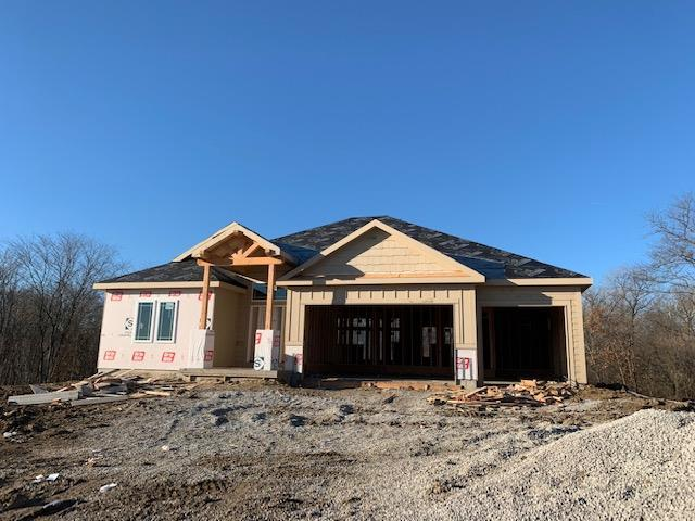 2216 Foxtail Drive Property Photo - Kearney, MO real estate listing