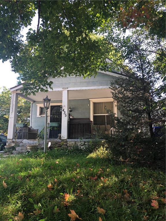 435 Montgall Avenue Property Photo