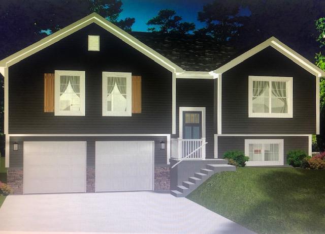 5402 NE 62nd Street Property Photo - Kansas City, MO real estate listing