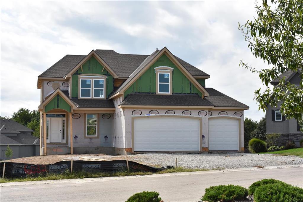 5901 Marion Street Property Photo - Shawnee, KS real estate listing