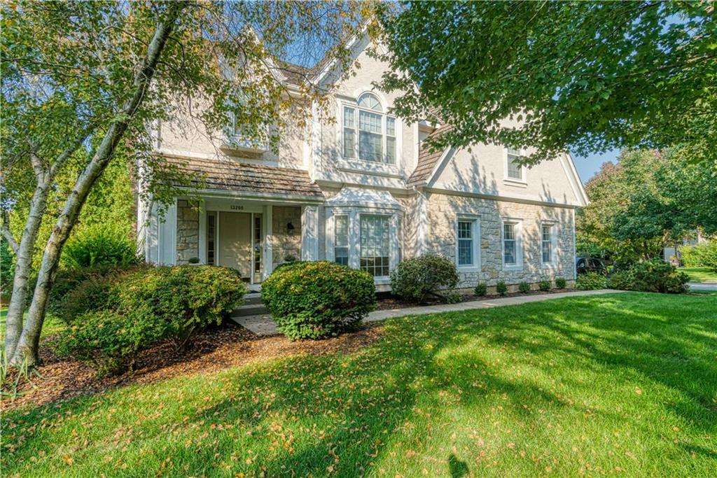 13200 Fontana Street Property Photo - Leawood, KS real estate listing