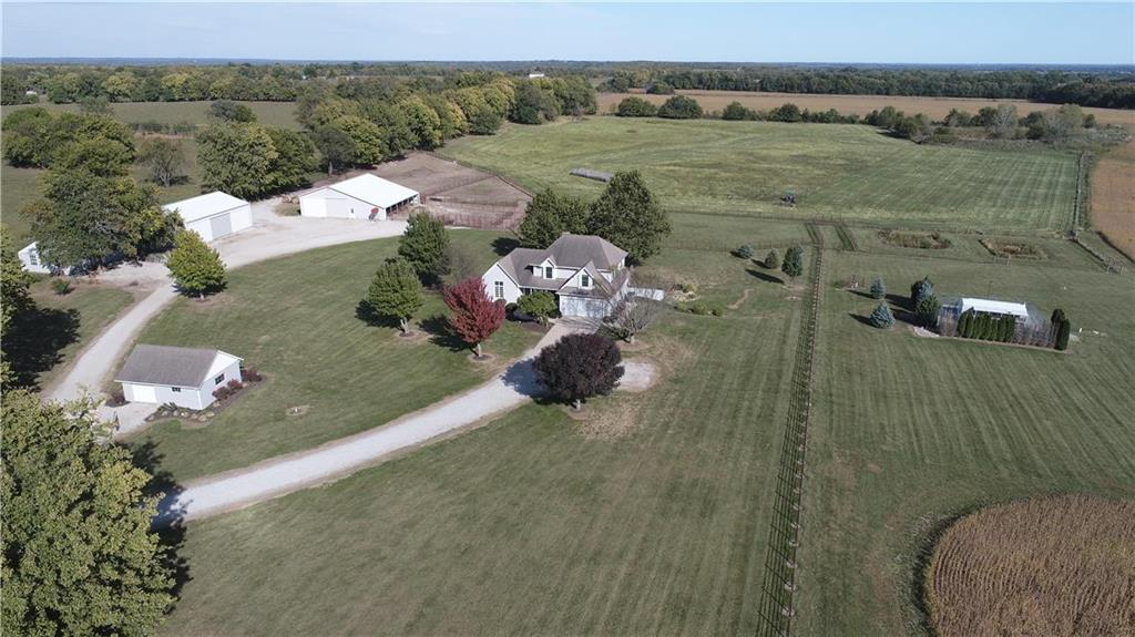 32903 State Route O N/A Property Photo - Drexel, MO real estate listing