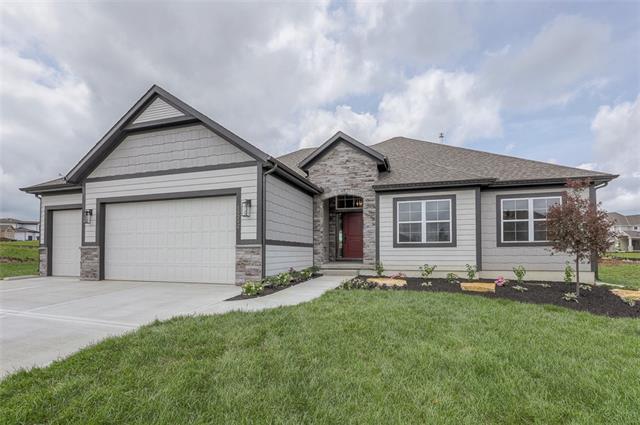 15242 W 172nd Place Property Photo - Olathe, KS real estate listing