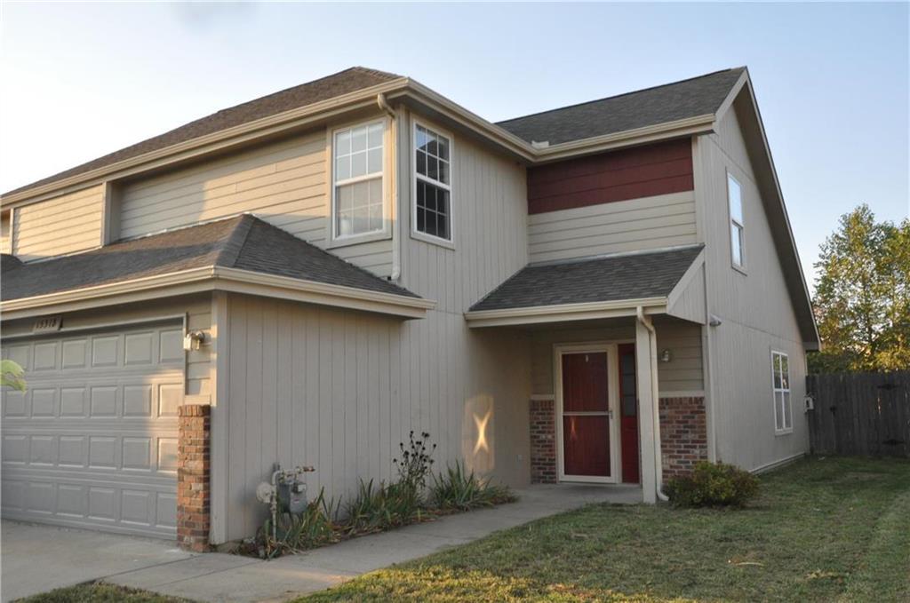 1531 Legend Trial Drive Property Photo - Lawrence, KS real estate listing