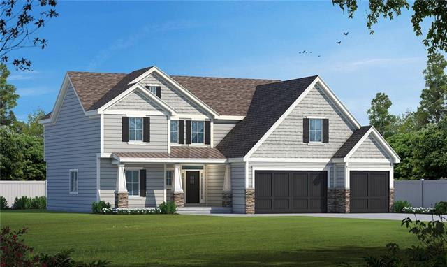 15247 W 171st Place Property Photo - Olathe, KS real estate listing