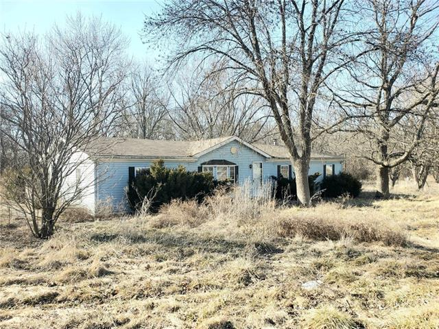 214 S 10th Street Property Photo - Mound City, KS real estate listing