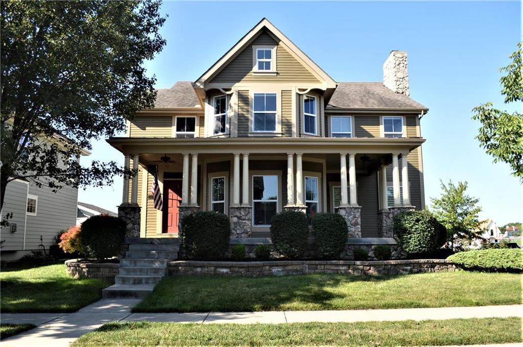 3175 SW Rockbridge Drive Property Photo - Lee's Summit, MO real estate listing