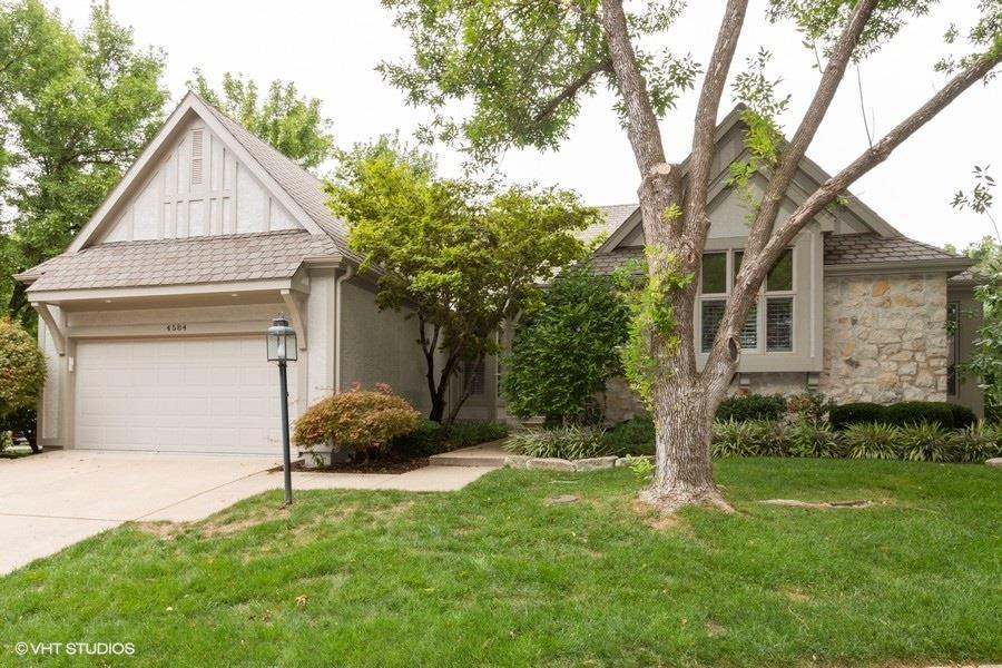 4584 W 124 Place Property Photo - Leawood, KS real estate listing