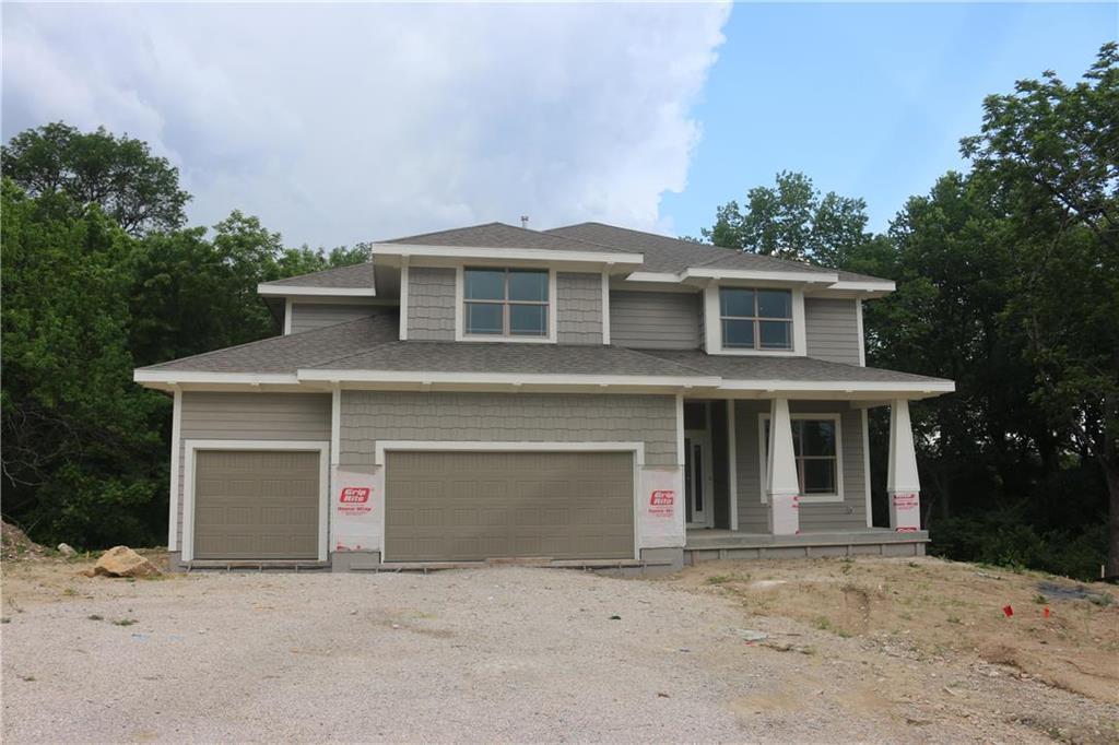 390 S Overlook Street Property Photo - Olathe, KS real estate listing