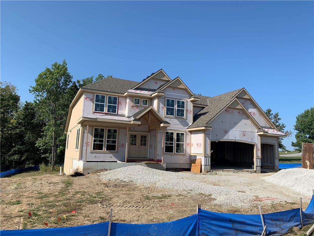 3 Dakota Circle Property Photo - Lake Winnebago, MO real estate listing