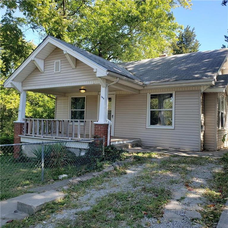 149 S Home Avenue Property Photo - Independence, MO real estate listing