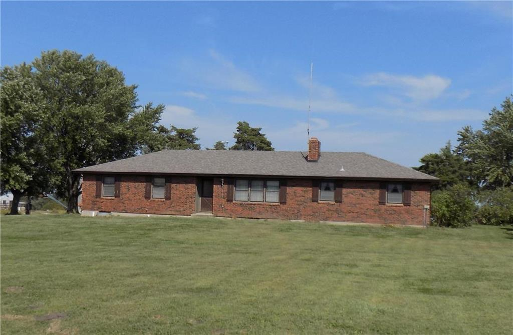 39320 W 239th Street Property Photo - Wellsville, KS real estate listing