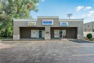 10009 E Bannister Road Property Photo - Kansas City, MO real estate listing