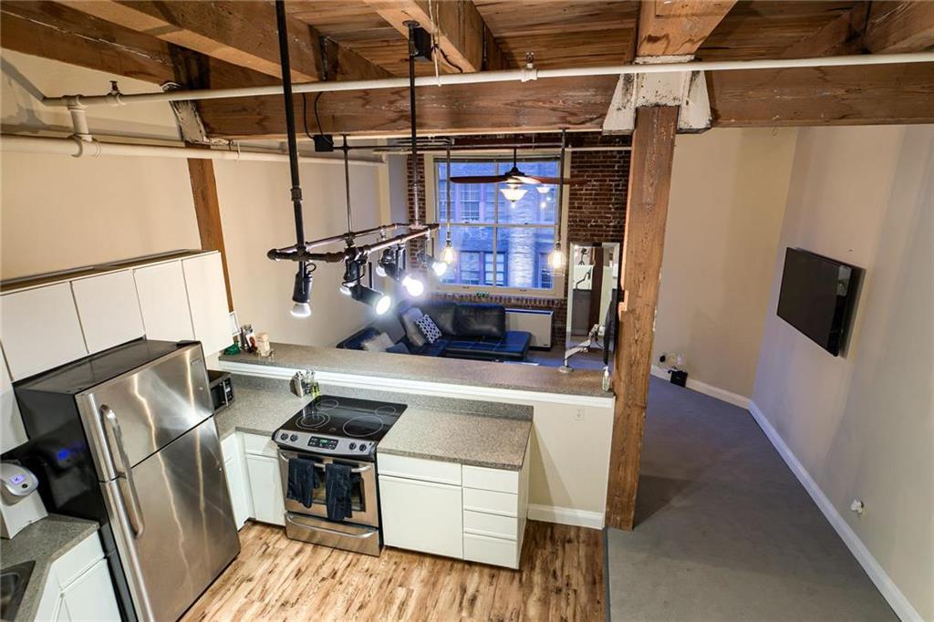 308 W 8th Street #405 Property Photo