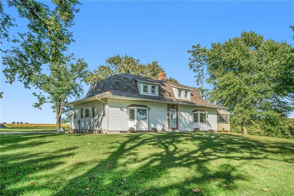 20059 Long Grove Road Property Photo - Higginsville, MO real estate listing