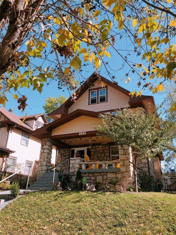 137 Elmwood Avenue Property Photo - Kansas City, MO real estate listing