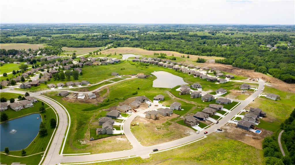2229 Foxtail Drive Property Photo - Kearney, MO real estate listing