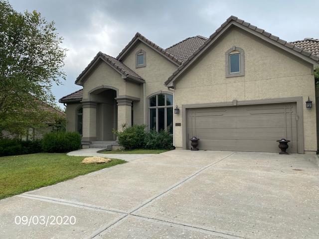 14504 Ballentine Street Property Photo - Overland Park, KS real estate listing