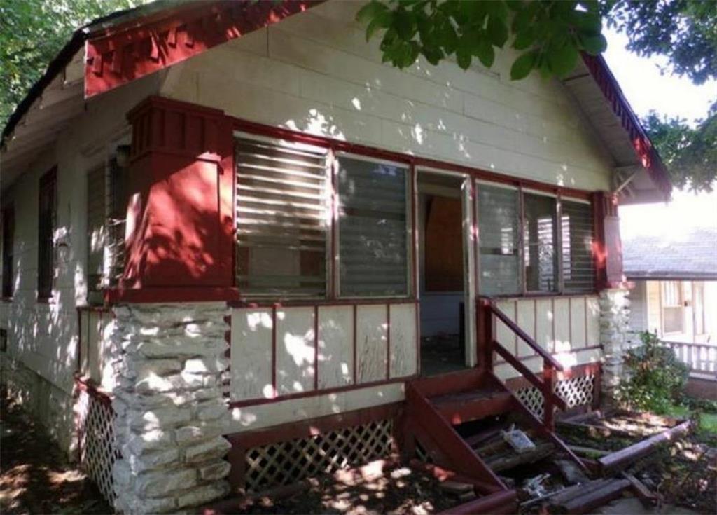 5136 Walrond Avenue Property Photo - Kansas City, MO real estate listing
