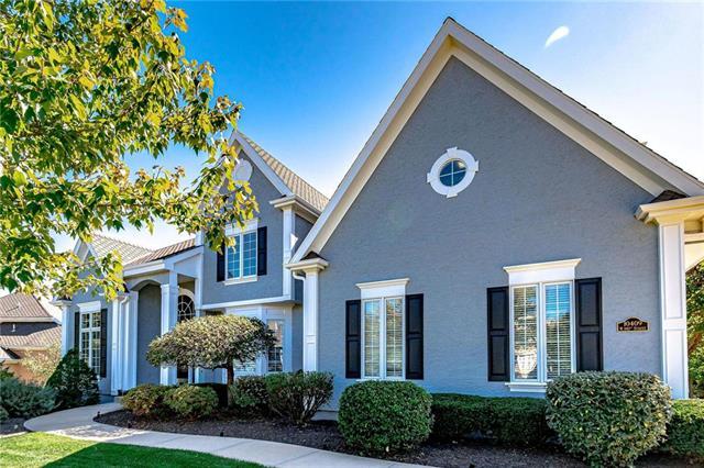 10409 W 141st Street Property Photo - Overland Park, KS real estate listing