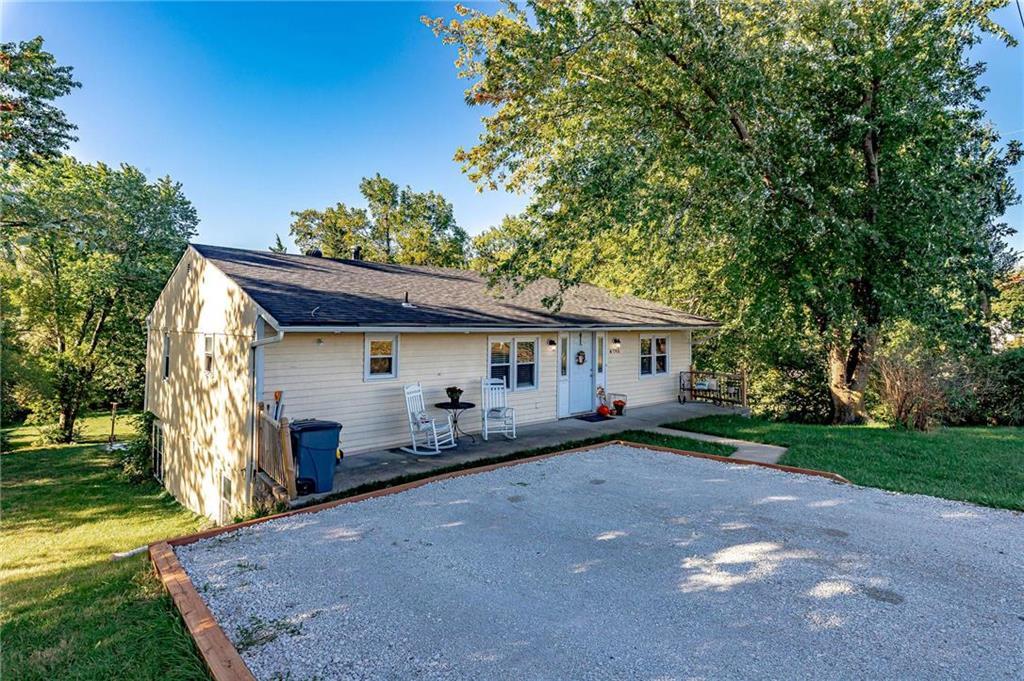 6745 Speaker Road Property Photo - Kansas City, KS real estate listing
