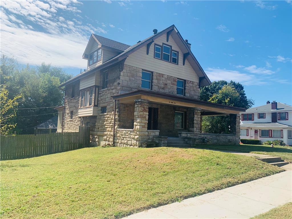 1057 Laurel Avenue Property Photo - Kansas City, KS real estate listing