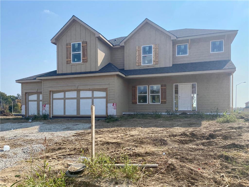 9403 NE 98th Terrace Property Photo - Kansas City, MO real estate listing