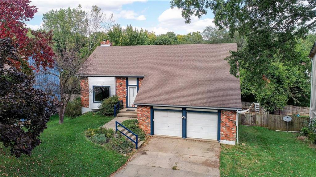 14728 W 93rd Street Property Photo - Lenexa, KS real estate listing
